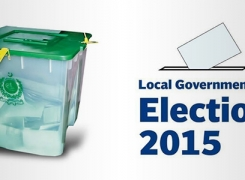 ضلع کونسل چکوال کی 68یونین کونسل کے مکمل نتائج